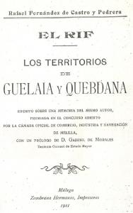 Guelaia y Quebdana