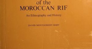 the aith waryaghar of the moroccan rif